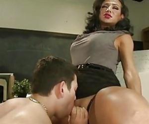 Ladyboy Mistress Videos